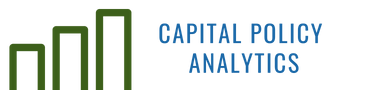 Capital Policy Analytics